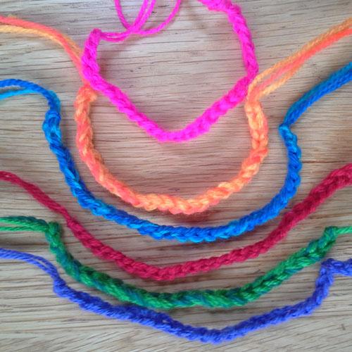 Color Bands